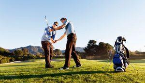 Healthy Benefits of Golf