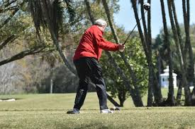 Benefits of Learning to Play Golf
