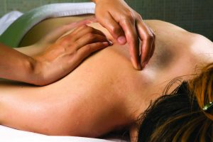 Body Massage Therapies For Golfers