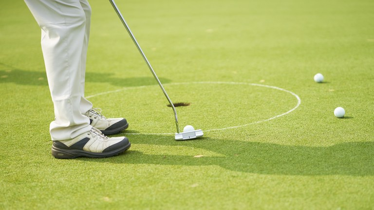 Amazing tips to improve your golf practice