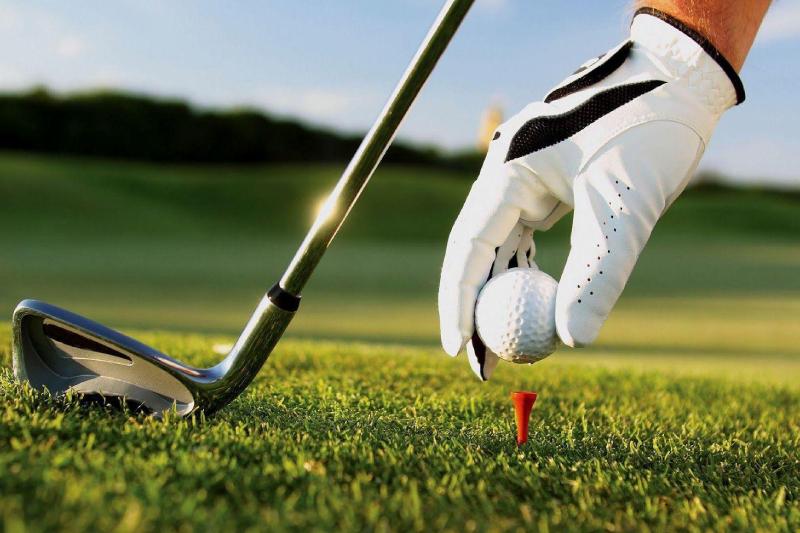 Golf Tricks