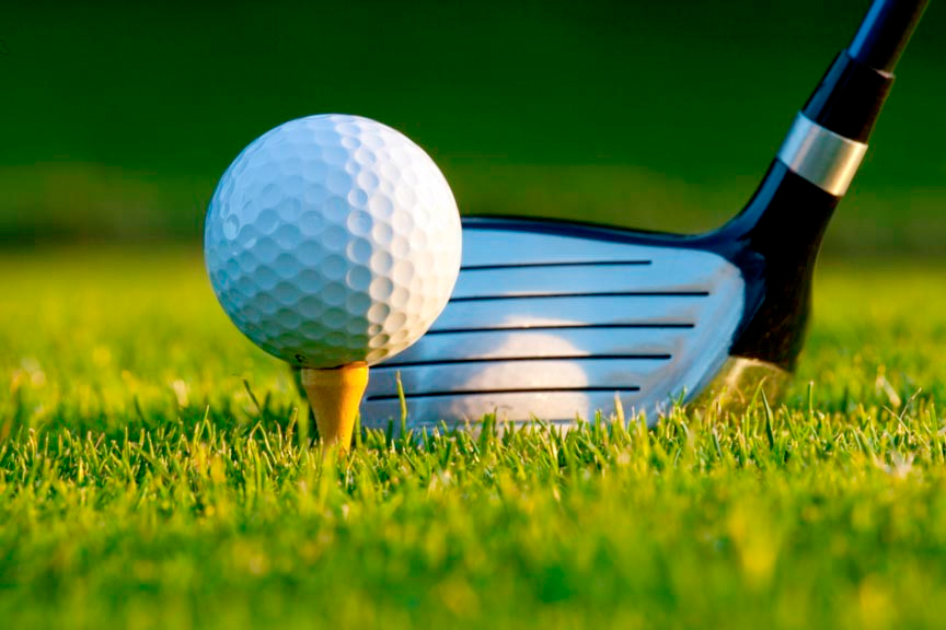 Are You New to Golfing?
