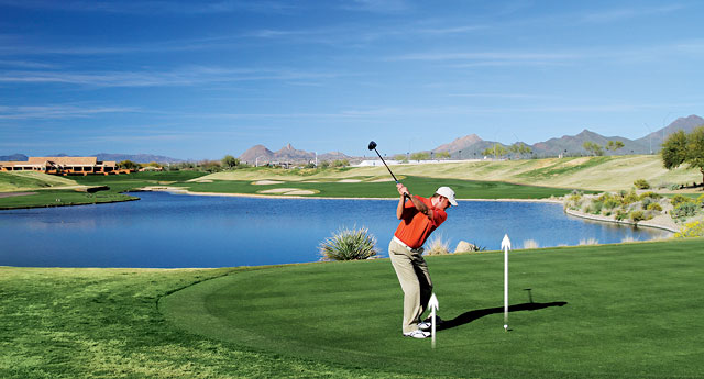 Tips to play Golf
